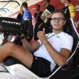 Anthoine Hubert, pilote de l'écurie BWT-Arden et de la Renault Racing Academy, a trouvé la mort à 22 ans le 31 août 2019 sur le circuit de Spa-Francorchamps en Belgique lors d'une course de Formule 2. © Motorsports Images / Panoramic / Bestimage