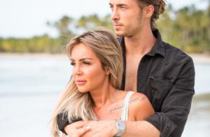 Dylan (Koh-Lanta) en couple avec Fidji :
