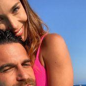 Marine Lorphelin, retrouvailles avec Christophe : Pose sexy en Grèce