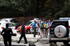 Blanca Fernandez Ochoa est morte : son cadavre retrouvé dans la montagne...