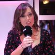 """Elsa Esnoult rend homme à Ariane Carletti lors de la conférence de presse de """"Danse avec les stars 10"""", le 4 septembre 2019"""