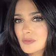 Salma Hayek sur Instagram, le 14 juin 2019.