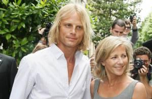 Claire Chazal : son charmant chéri Arnaud Lemaire a des mains... très baladeuses ! Regardez !