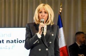 Brigitte Macron défendue par sa fille Tiphaine après de violentes insultes