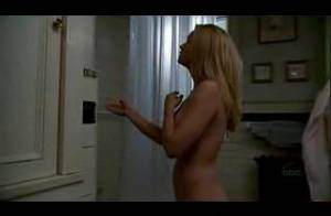La chaîne ABC : condamnée à 1,43 million de dollars pour avoir diffusé une scène de nu...
