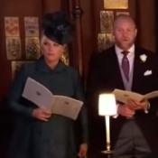 """Zara Phillips """"mal à l'aise"""" au mariage d'Harry et Meghan: elle explique sa gêne"""
