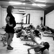 Alizée enceinte et professeur de danse : Elle fait une grande annonce !