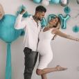 Jessica Thivenin et Thibault Garcia dévoilent le sexe de leur bébé - Instagram, dimanche 25 août 2019