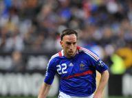 Franck Ribéry n'ira pas au Real Madrid... alors que Karim Benzema endossera son maillot dès demain !