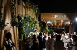 Norbert Tarayre, Priscilla Betti et Kev Adams : leur folle soirée au Splash