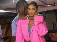 Kylie Jenner : Le sexe avec Travis ? Encore mieux depuis la naissance de Stormi