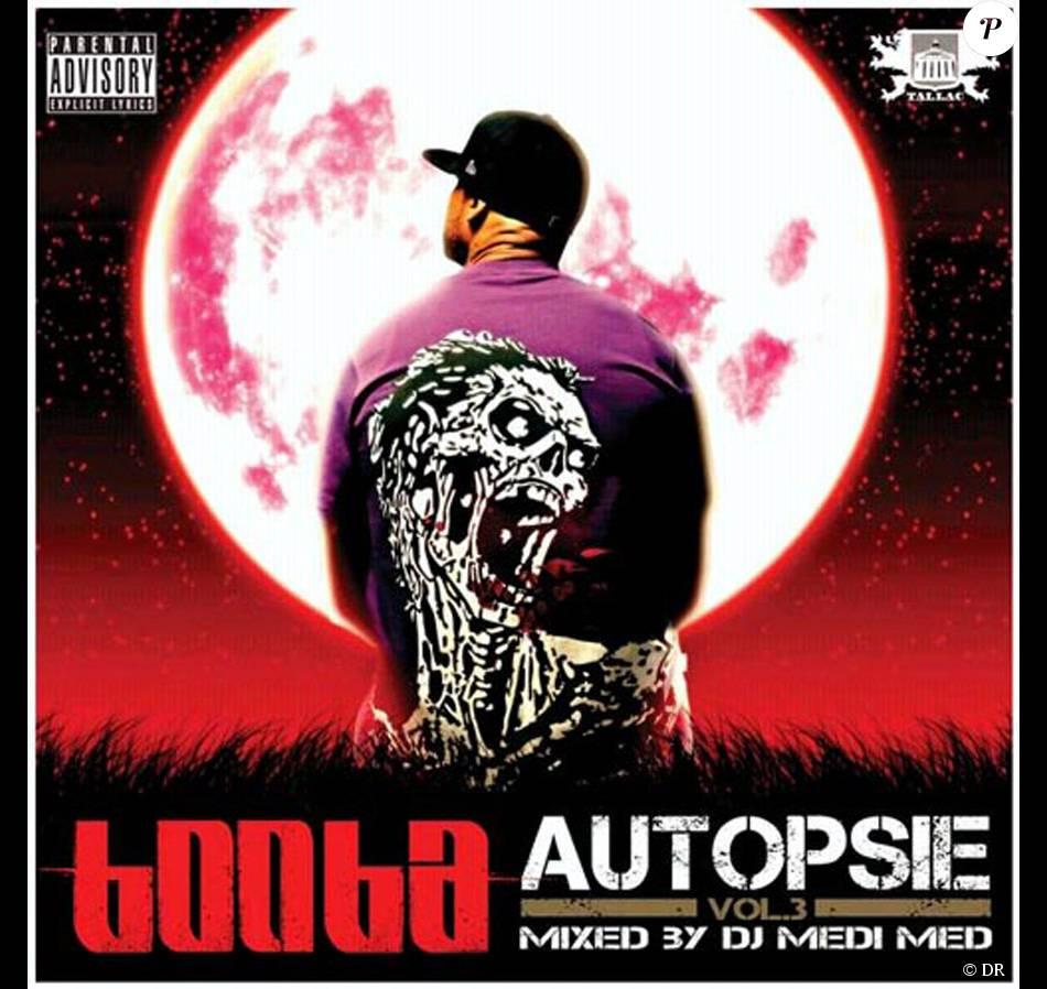 autopsie volume 3 booba