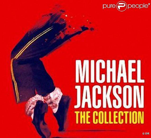 The collection de michael jackson n 1 des ventes en france for Michael m collection