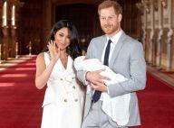 Meghan Markle, Harry et Archie : Une photo de famille adorable dévoilée