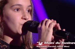 The Voice Kids 2019 : Amel Bent bloquée et en larmes, tous les talents trouvés !