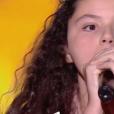 """Nour - """"The Voice Kids 2019"""", le 20 septembre 2019 sur TF1."""