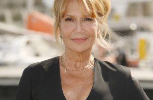 Clémentine Célarié dévoile son vrai prénom en direct à la télévision