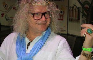 Pierre-Jean Chalençon très en forme pour une soirée 100% Miss