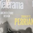 """Couverture de """"Télérama"""", n°3637 du 28 septembre 2019."""