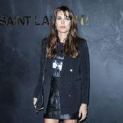 Charlotte Casiraghi, Lio, Jade Foret... : Pluie de stars chez Saint Laurent