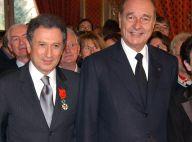 Mort de Jacques Chirac : la demande de sa fille Claude à Michel Drucker