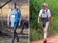 Prince Harry en terrain miné : dans les pas de sa mère Diana, 22 ans après
