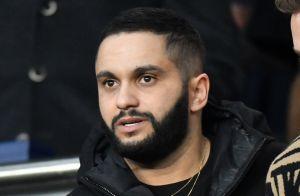 Malik Bentalha interdit de stade, il se moque ouvertement de l'affaire