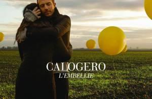 Calogero, entre ombre et lumière avec Grand Corps Malade : regardez leur clip !