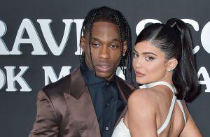 Kylie Jenner séparée de Travis Scott : ils ont décidé