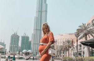 Jessica Thivenin enceinte de 8 mois : Le nombre de kilos qu'elle a pris
