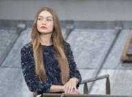 """Gigi Hadid : """"Assez agressive"""" selon Marie S'Infiltre, escortée au défilé Chanel"""
