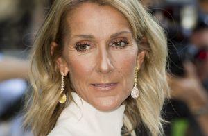 Céline Dion au bord des larmes : émue, elle présente ses excuses à ses fans