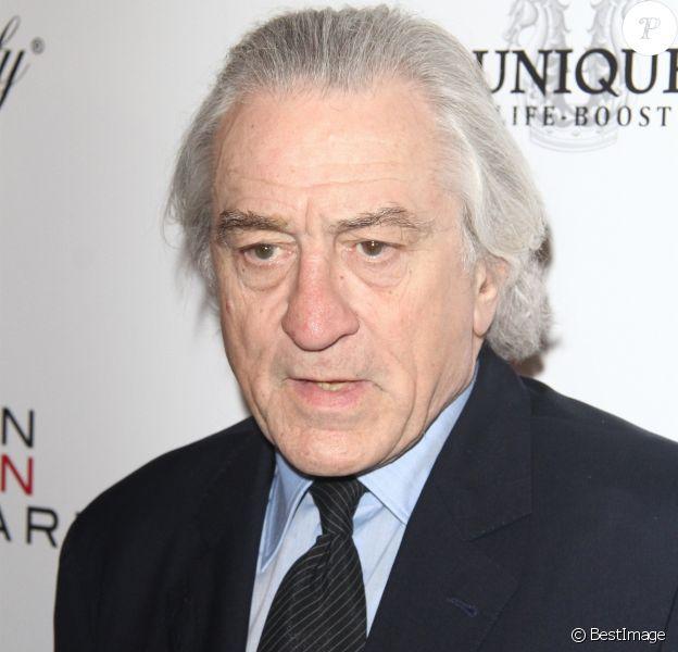 Robert De Niro Alle Filme