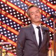"""""""Quotidien"""", le 11 octobre 2017 sur TMC. Yann Barthès remplace Liam Gallagher."""