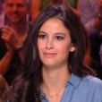 """Lilia Hassaine dans """"Quotidien"""", en 2018"""