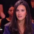"""Lilia Hassaine à l'époque où elle était dans """"Quotidien"""", en 2018"""