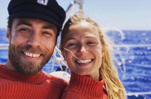 James Middleton fiancé : le petit frère de Kate va épouser Alizée !