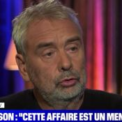 Luc Besson accusé de viols : il dément et admet avoir trompé sa femme