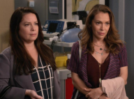 Grey's Anatomy : Premier teaser avec Alyssa Milano et Holly Marie Combs