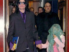 Découvrez le visage des deux aînés de Michael Jackson...