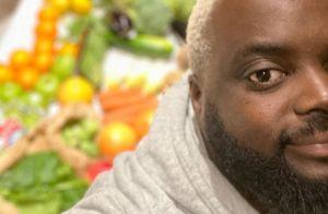 Issa Doumbia : Après son régime, il se lance un nouveau challenge