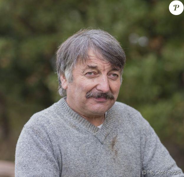 """Didier, 56 ans, éleveur de vaches, Aveyron - Candidat de """"L'amour est dans le pré 2019""""."""