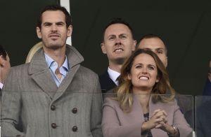 Andy Murray bientôt papa pour la 3e fois : Kim est sur le point d'accoucher