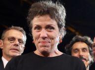 Frances McDormand ouvre le festival Lumière avec Doria Tillier et Nicolas Bedos