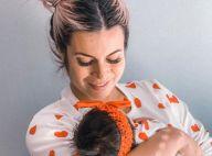 Carla Moreau maman : elle dévoile enfin le visage de sa fille !