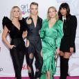 """Julianne Hough, Cara Delevingne, Kate Hudson et Jameela Jamil assistent à la soirée des """"GirlHero Awards"""" à Los Angeles, le 13 octobre 2019."""
