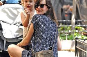 Liv Tyler, aux anges avec son fils Milo : l'été la rend encore plus belle !