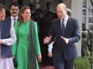 Prince William au Pakistan : sa jolie confidence sur sa mère Diana