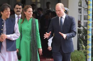 Prince William au Pakistan : sa jolie confidence sur sa mère Diana