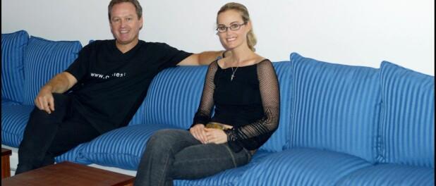 Laeticia Hallyday : Son père André Boudou évite la prison ferme